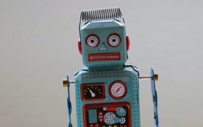 Bitkom veröffentlicht Leitfaden ERP und Robotic Process Automation (RPA)